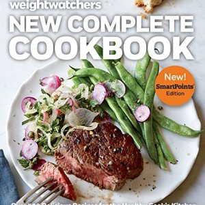 Weight Watchers New Complete Cookbook, SmartPoints™ Edition: Over 500 Delicious Recipes for the Healthy Cook's Kitchen 16 - My Weight Loss Today