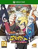 Découvrez l'histoire de « Boruto: Naruto The Movie » Jouez avec de nouveaux combattants tels que Boruto, Sarada et Mitsuki Maitrisez de nouvelles techniques combinées, des anciennes et nouvelles générations Regardez vos amis jouer grâce au tout nouve...