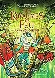 Les Royaumes de Feu en bande dessinée Tome 3 : Au cœur de la jungle