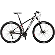 Sava DECK300 Fibra di Carbonio Mountain Bike 27.5''/29