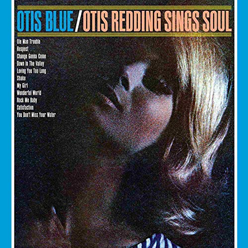 Otis Blue [12 inch Analog]