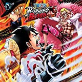 One Piece: Burning Blood - PS Vita [Digital Code] (Software Download)