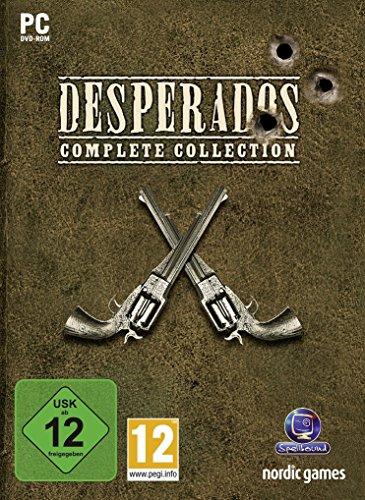 Desperados Compl.Coll / G / PC