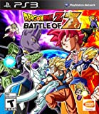 Dragon Ball Z: Battle of Z - Playstation 3 (Video Game)