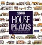 The Homebuilding and Renovating Book of House Plans: 333 Inspirational UK Home Plans in Full Colour