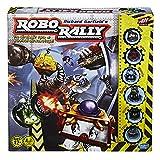 Richard Garfield's Robo Rally Avalon Hill Game