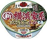 日清食品 横浜家系ラーメン