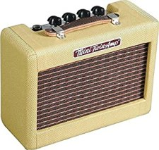 Fender Mini '57 Twin-Amp – Electric Guitar Amp