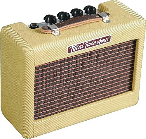 Fender 023-4811-000Mini '57Twin Amp