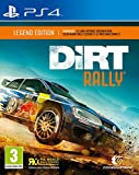 Iconic Rally Cars Six Massive Rallies With Over 70 Stages Official FIA World Rally Cross Content Upgrades, Repairs, Setup And Tuning Challenging, Uncompromising Handling Model