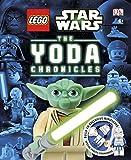 LEGO Star Wars: The Yoda Chronicles (Hardcover)