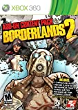Borderlands 2: Add-on Content Pack - Xbox 360 (Unknown Binding)
