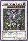 Yu-Gi-Oh! - Hyper Psychic Blaster (CRMS-EN042) - Crimson Crisis - Unlimited Edition - Ultimate Rare