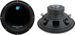 Planet Audio AC12D 12-Inch 3600W Subwoofers (Pair)