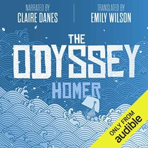 The Odyssey by Homer, translated by Emily Wilson