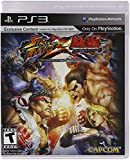 Street Fighter X Tekken - Playstation 3 (Video Game)
