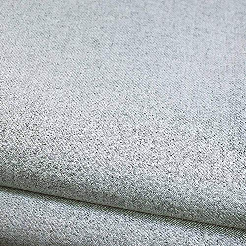 eLuxurySupply Fabric by The Yard - 100% Polyester Upholstery Sewing Fabrics with LiveSmart Technology - Broderick Seaglass Pattern