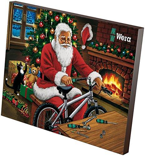 Wera Calendario dell' Avvento, 05135999001