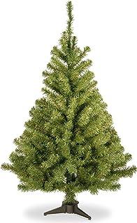 National Tree Company Artificial Christmas Tree | Kincaid Spruce – 4 ft