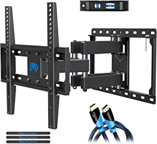 Mounting Dream TV Wall Mounts TV Bracket for Most 32-55 Inch Flat Screen TV/ Mount..
