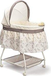 Best Bedside Bassinet For Newborns [year_az]