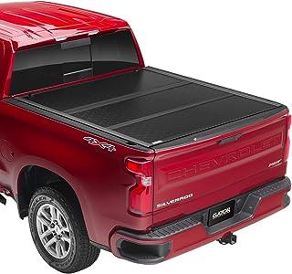 Gator EFX Hard Tri-Fold Truck Bed Tonneau Cover   GC14019   Fits 2014 – 2018, 2019..