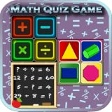 Math Quiz Games - Best way to simultaneously learn and have fun!