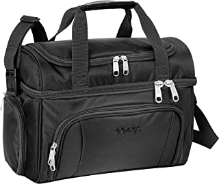 eBags Crew Cooler II Soft Sided Insulated Lunch Box – For Work