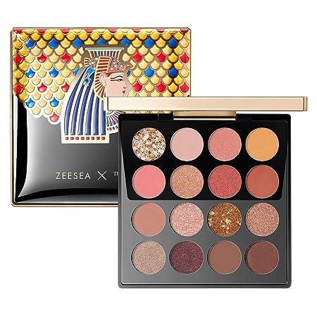 worlds prettiest make-up eyeshadow palette