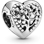 Pandora Bead Charm Donna argento - 797058
