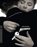 Notorious The Criterion Collection