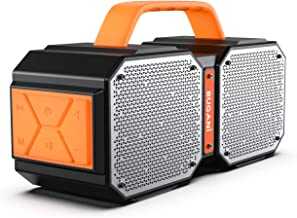 BUGANI Bluetooth Speaker,M83 40W Bluetooth 5.0 Waterproof Outdoor Speaker,2400 Minutes..