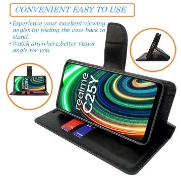 Amazon Flip Covers For Realme C25Y