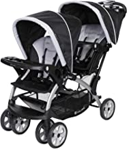 Baby Trend Sit N' Stand Convenience Easy Fold Compact Lightweight Travel Toddler..
