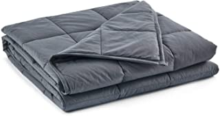 RelaxBlanket Weighted Blanket | 60''x80'',10lbs | for Individual..