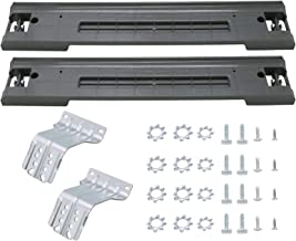 Beaquicy SKK-7A Stacking Kit – Replacement for Samsung 27-Inch Front-Load Washers and Dryers
