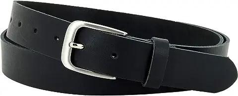 Damengürtel für eine Boyfriend Jeans von Vascavi