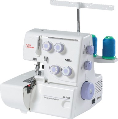 Janome 3434d review Review & Features