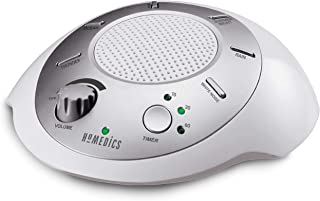 White Noise Sound Machine   Portable Sleep Therapy for Home , Office , Baby & Travel..