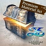 DLC pour Ys VIII: Lacrimosa of DANA Ce contenu nécessite le jeu de base Ys VIII: Lacrimosa of DANA sur Steam afin de pouvoir jouer