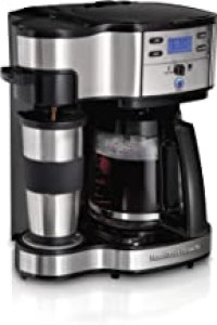 Best 2-way Coffee Maker of January 2021