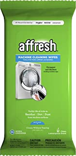 Affresh W10355053 Washing Machine Cleaner | Cleans Front Top Load Washers, Including HE,..