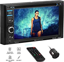 BOSS Audio Systems BVB9364RC Car DVD Player – Double Din, Bluetooth Audio and..