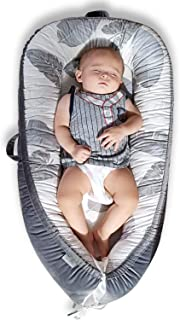 Mamibaby Baby Lounger Baby Nest Co-Sleeping for Baby, Ultra Soft Cotton & Breathable..