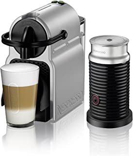 Nespresso by De'Longhi EN80SAE   Original Espresso Machine Bundle with Aeroccino..