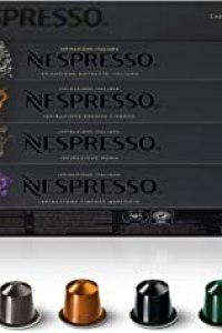 Best Coffee Pods For Nespresso Machine of February 2021