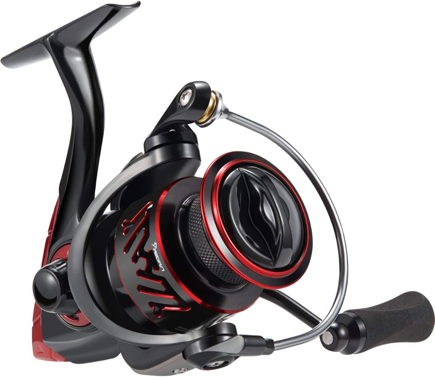 Piscifun Honor XT Spinning Reel review