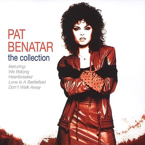 The Collection de Pat Benatar sur Amazon Music - Amazon.fr