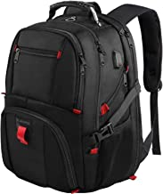 Backpacks for Men, Extra Large Travel Laptop Backpack Gifts for Women Men with USB..