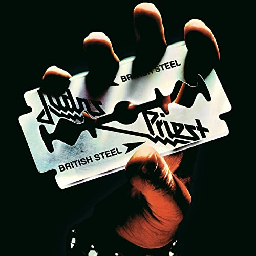 British Steel de Judas Priest sur Amazon Music - Amazon.fr